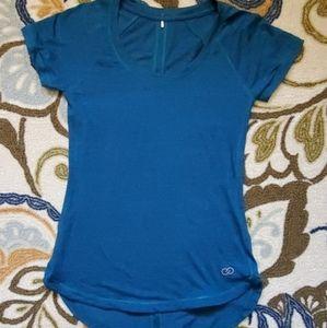 Calia Everyday Short Sleeve Shirt
